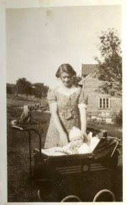 Emanda_and_Leif_1934